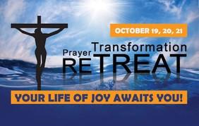 Life Transformation Retreat
