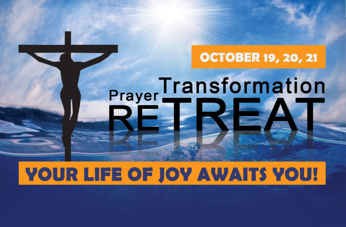 Life Transformation Retreat