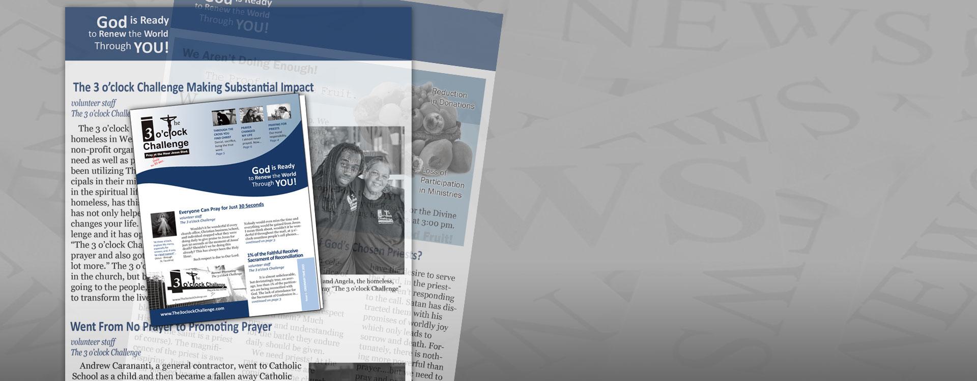 newsletter-background